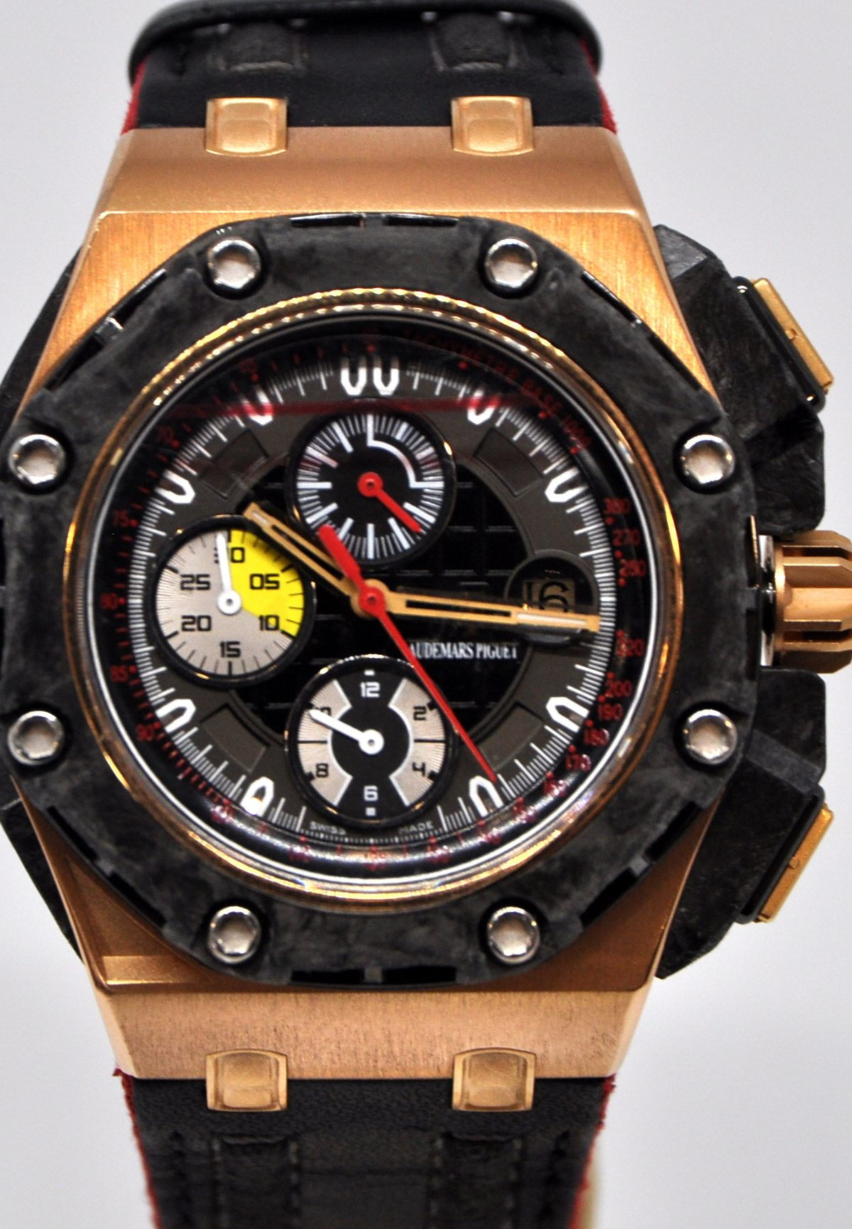 Audemars Piguet Royal Oak Offshore Grand Prix Timeoutlet Marbella